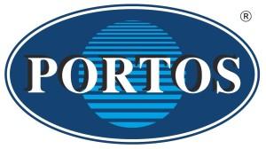 PORTOS - logo