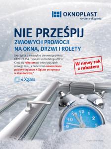 Promocja luty 2015